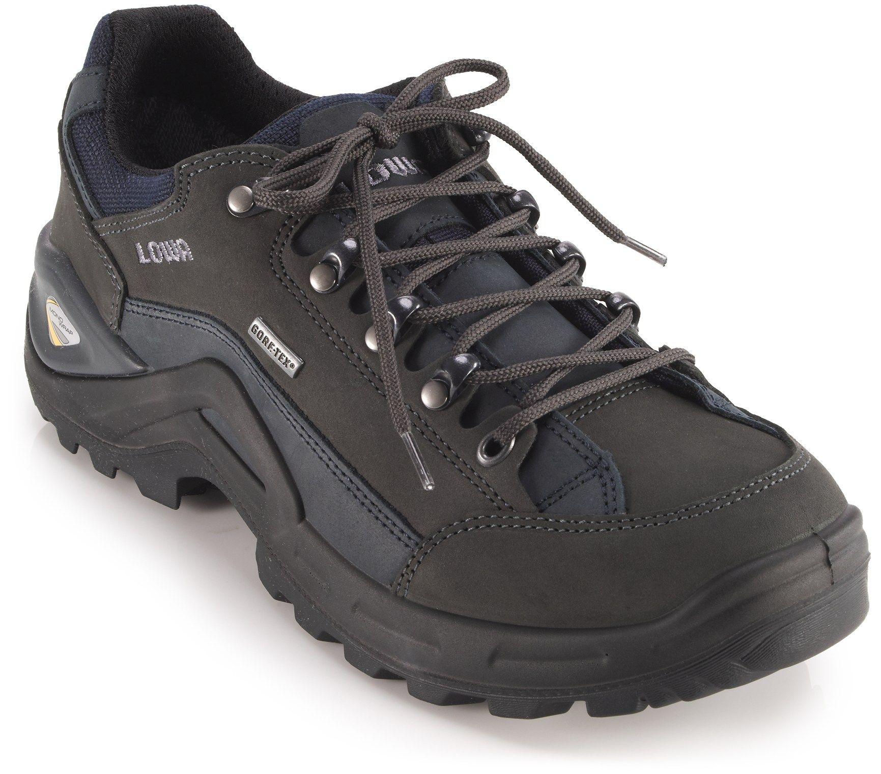 Lowa Male Renegade Ii Gtx Lo Hiking Shoes - Men's
