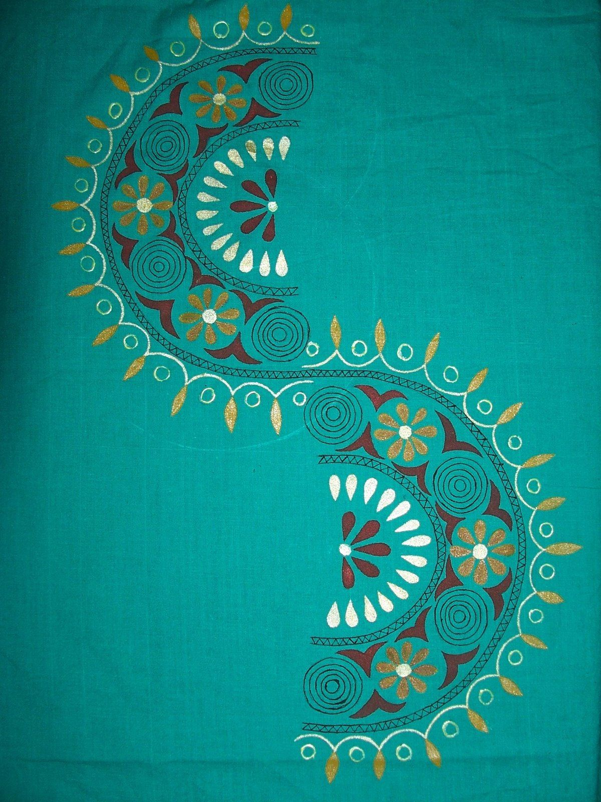 Pin by indira on Chil  Fabric Painting Fabric paint