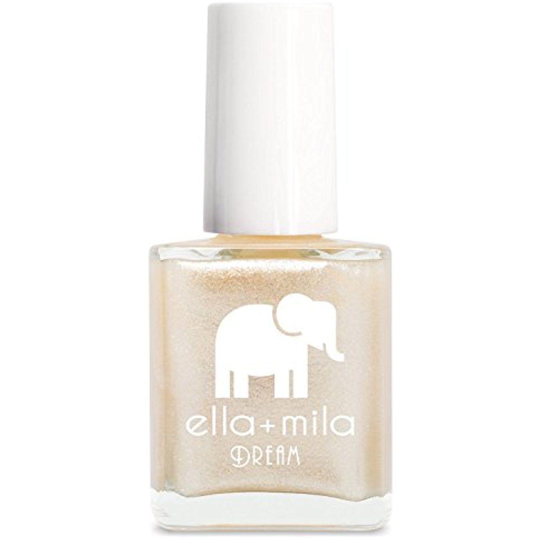 ella mila Nail Polish, Dream Collection - Pixie Dust -- Click image ...