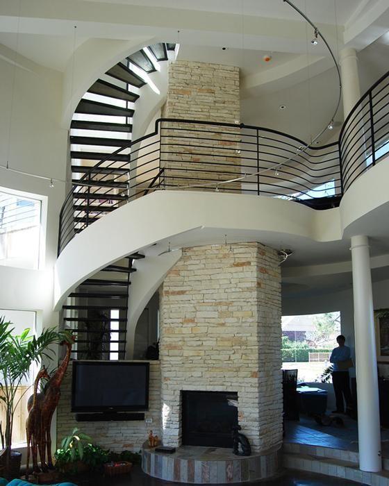 Online two story family house plans home floor plan new housing desi  preston wood associates homedesign also rh pinterest
