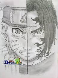Resultado De Imagen Para Dibujo De Naruto Con Imagenes Dibujos