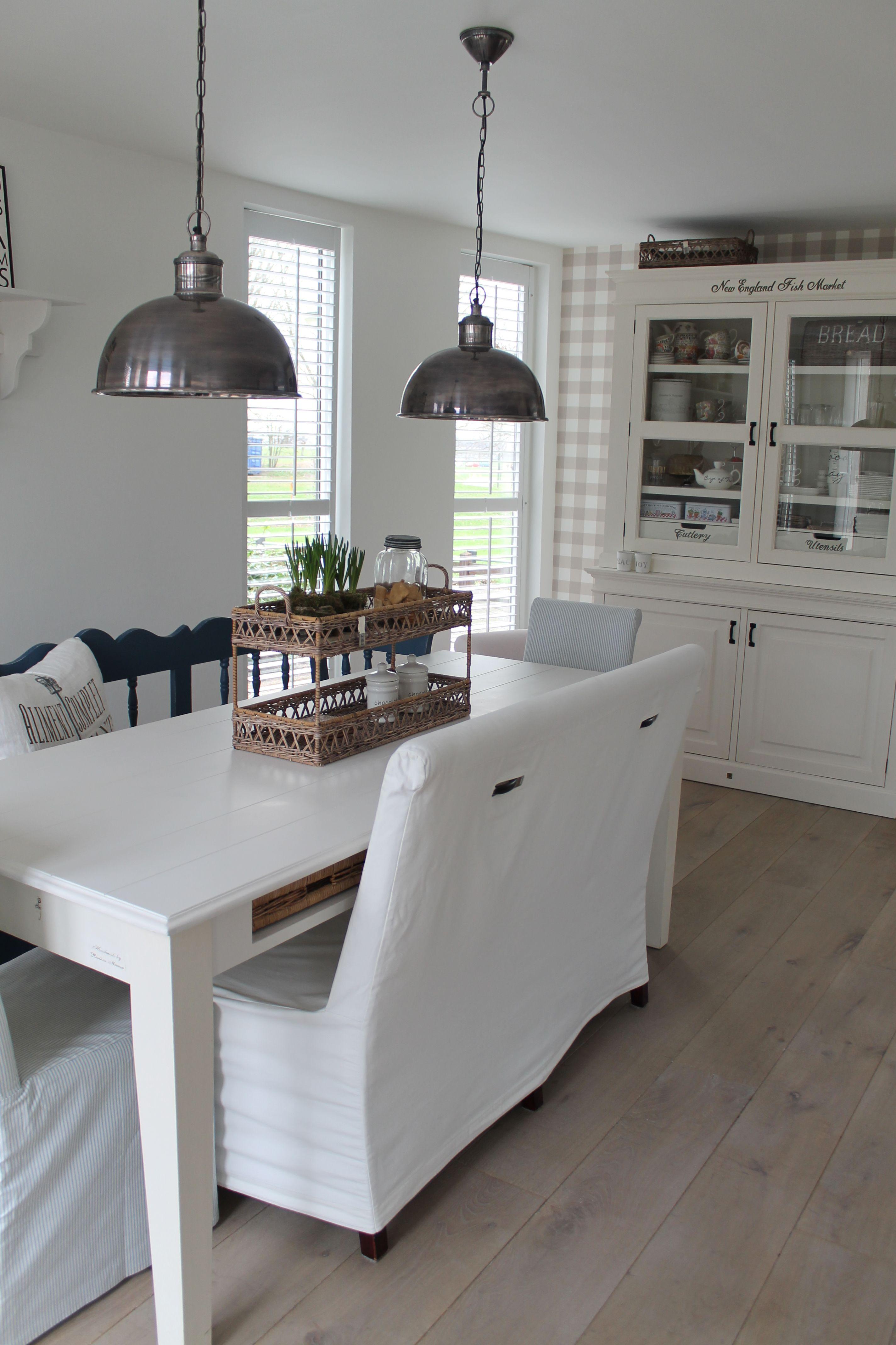 riviera maison rivera maison pinterest landelijk wonen eetkamer en voor het huis. Black Bedroom Furniture Sets. Home Design Ideas