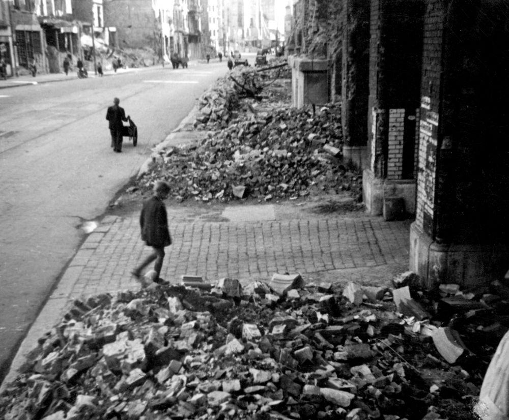 Germany Year Zero 1948
