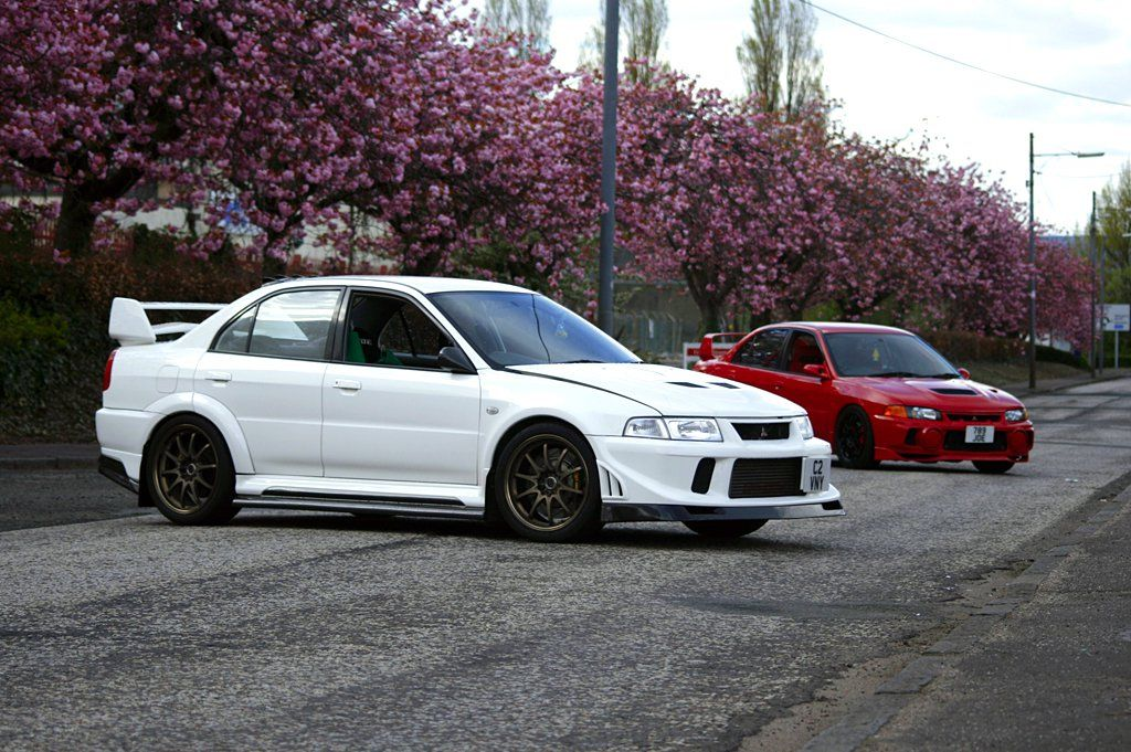 mitsubishi lancer evo 6 tuning 1 tuning tuning. Black Bedroom Furniture Sets. Home Design Ideas