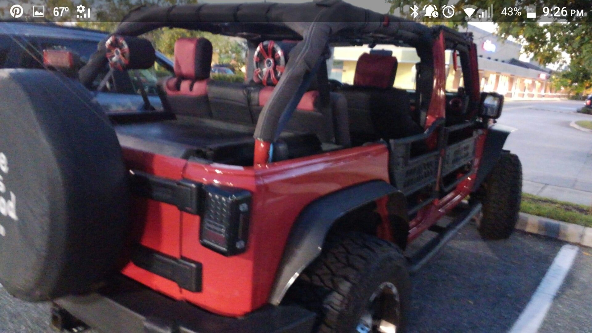 Pin by doug ramsey on jeep wakeboard speakers   Monster trucks, Jeep, Car