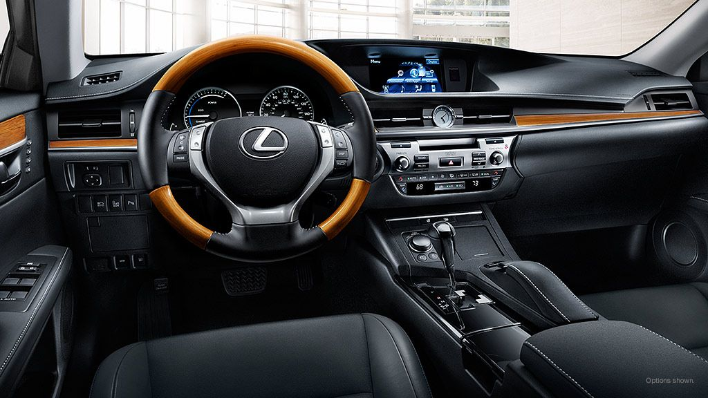 Lexus Es Gallery Lexus Es Lexus Cars Lexus