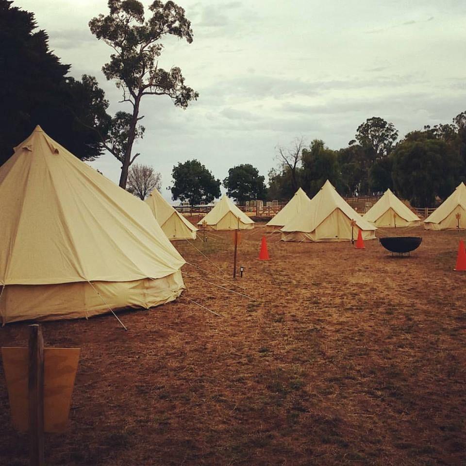 Circular Tents by miraries & Circular Tents by miraries   My 365 Project   Pinterest