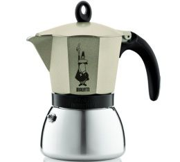 incredible prices catch official store Cafetière italienne induction Bialetti Moka Express dorée ...