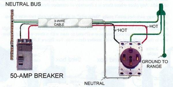 Wiring Diagram For A 20 240 Volt Receptacle Electrical Rhpinterest: 220 Volt Wiring Schematic At Elf-jo.com