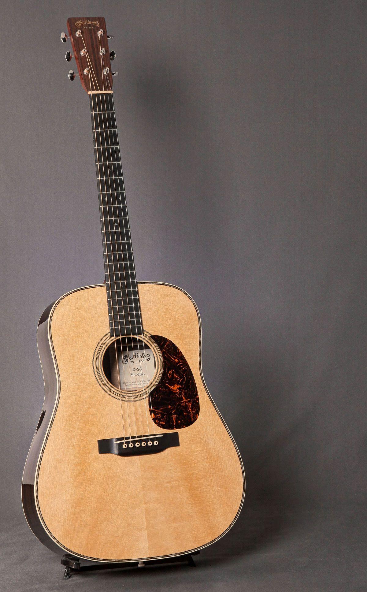 Martin D28 Marquis Martin Guitar Acoustic Guitar Martin Acoustic Guitar