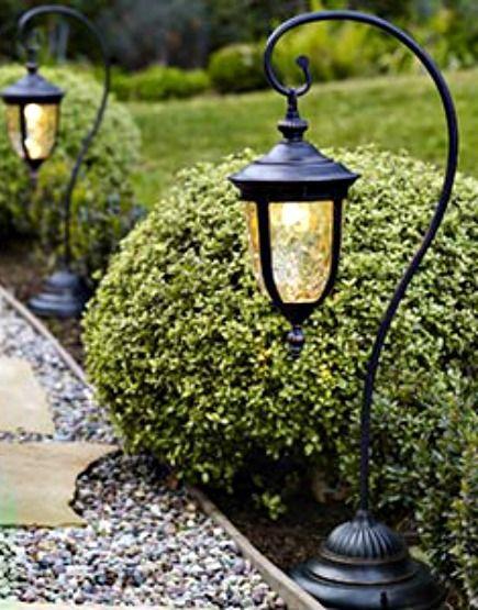 Landscape Lighting - Outdoor Fixtures for Garden and Yard | Lamps Plus