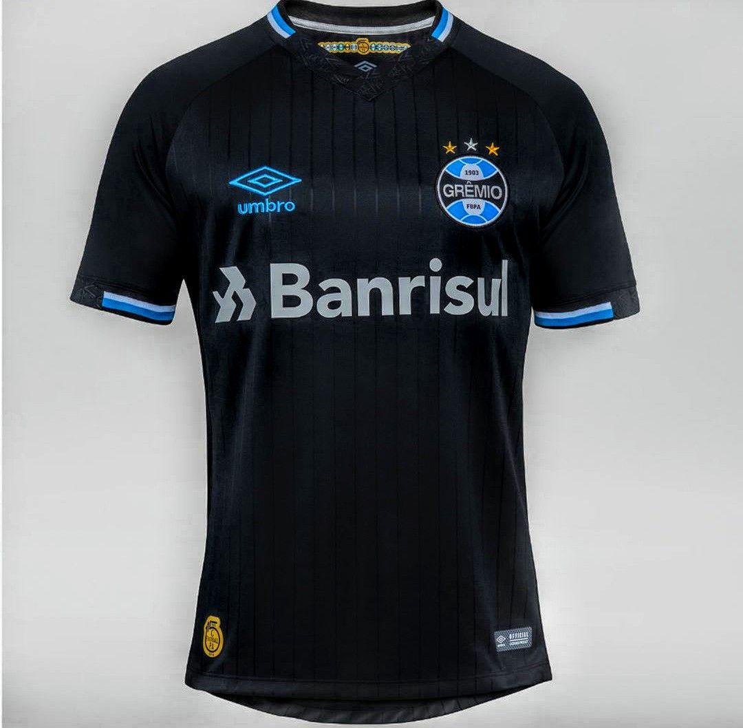 9710c9cd26964 Pin de Robinson M. da Silva em Grêmio FBPA - Camisas