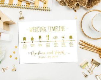 find this pin and more on wedding custom wedding schedule of events