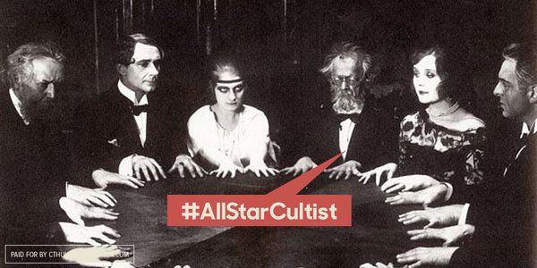 Are you an All-Star Cultist?