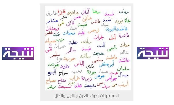 أسماء بنات 2018 ومعانيها أجمل وأحدث الأسماء جميع الحروف Words Word Search Puzzle Word Search