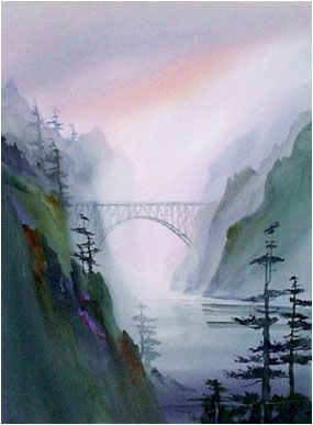 John Ebner Originals Deception Pass Deception Pass