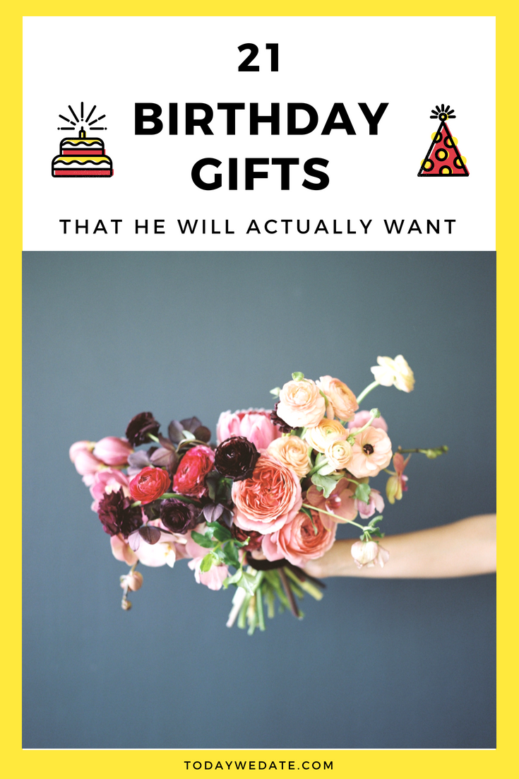 21 Thoughtful And Outside Of The Box Birthday Gift Ideas For Your Hubby That Has Everything DIY Him Creative