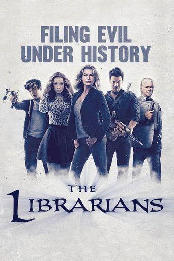Assistir The Librarians Online Dublado Ou Legendado No Cine Hd