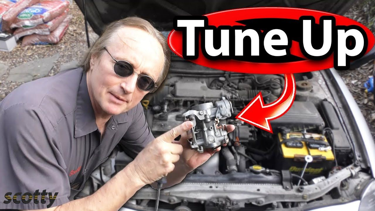 Does your car need a tune up myth busted tune myth