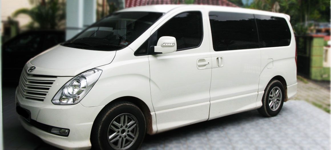 Joel Travel & Tours is a prominent provider of van rental