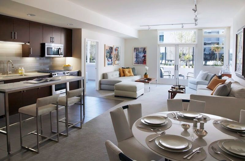 Los Angeles Apartments The Ultimate Renters Guide Home Los