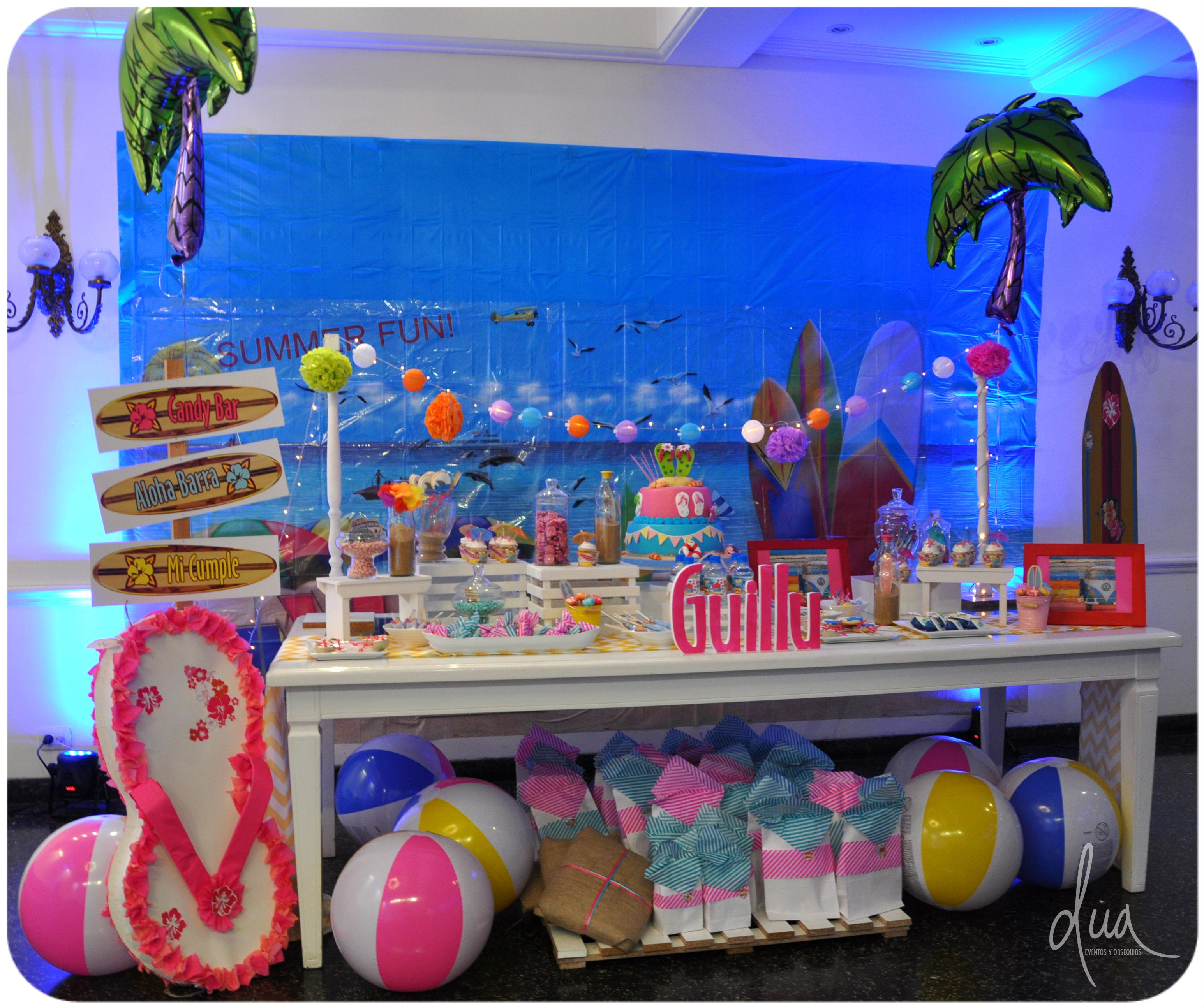 teen beach movie candy bar mesas tem225ticas pinterest