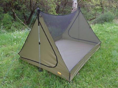 Terra Rosa Gear - StarGazer Net Tents\ & Terra Rosa Gear - StarGazer Net Tents\   Tents and Hammocks ...