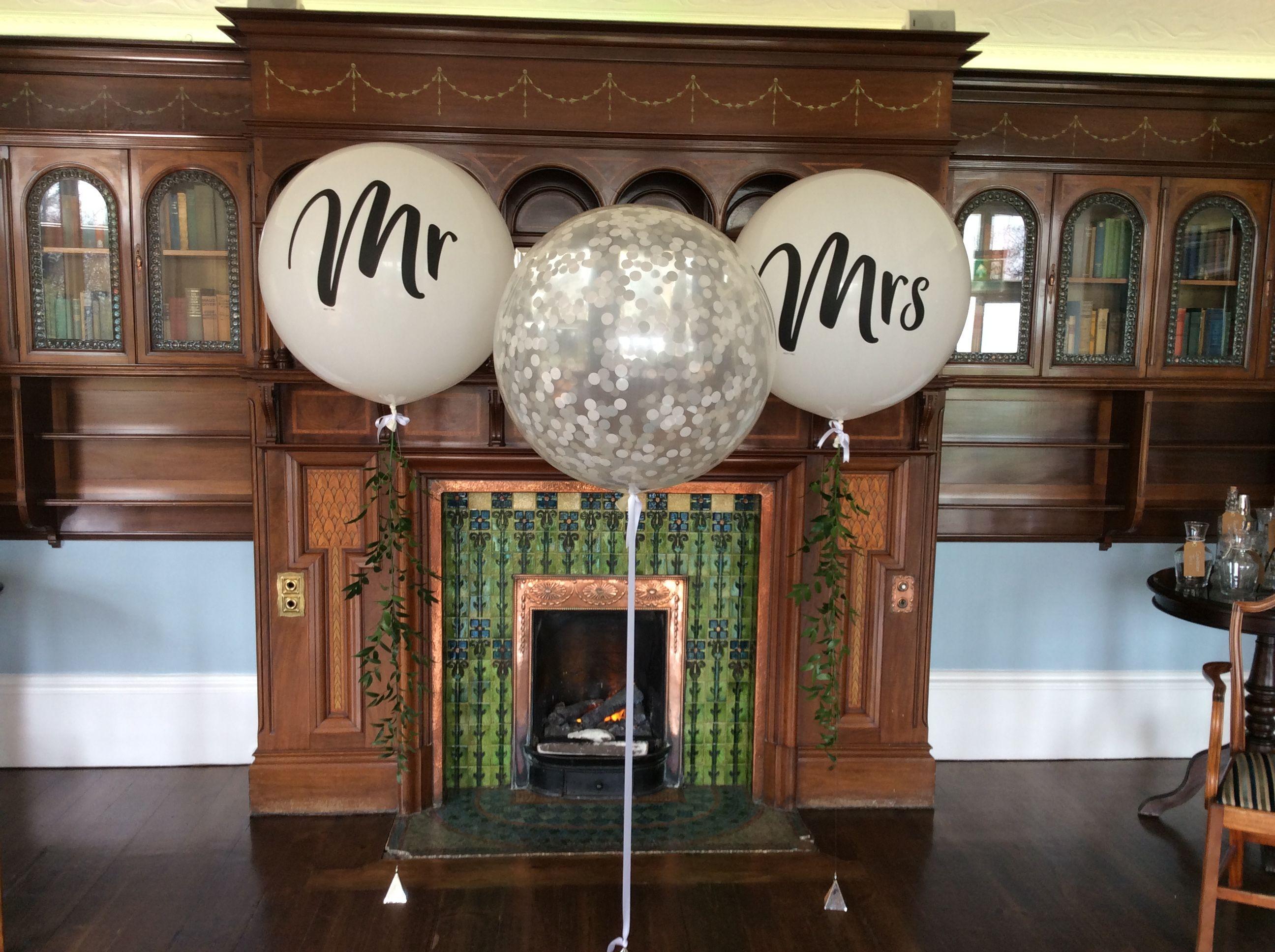Giant balloons wedding balloon decorations giant