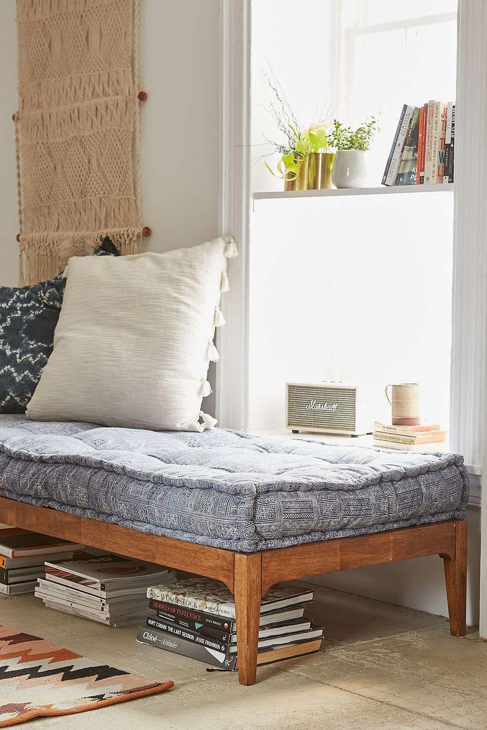 sweet home boho einrichtung pinterest wohnen wohnzimmer und tagesbett. Black Bedroom Furniture Sets. Home Design Ideas