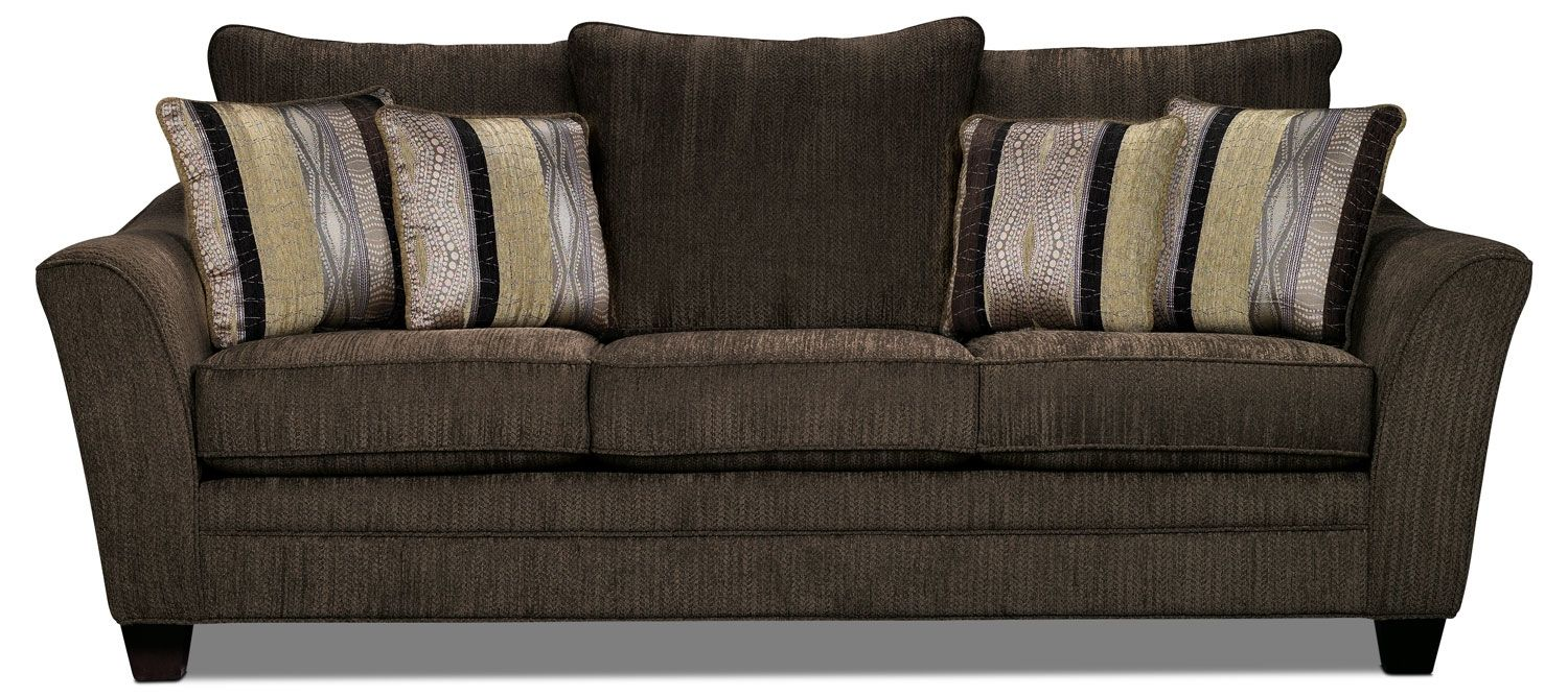 sofas etc towson md leather sofa armrest covers ikea allen chocolate the brick home sweet pinterest
