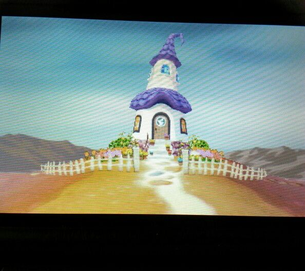 Witch's house ,  3DS game
