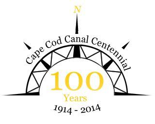 Cape cod canal centennial