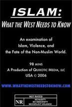 Islam What the West Needs to Know  An examination of Islam Violence and the Fate of the NonMuslim World -- Be sure to check out this awesome product.