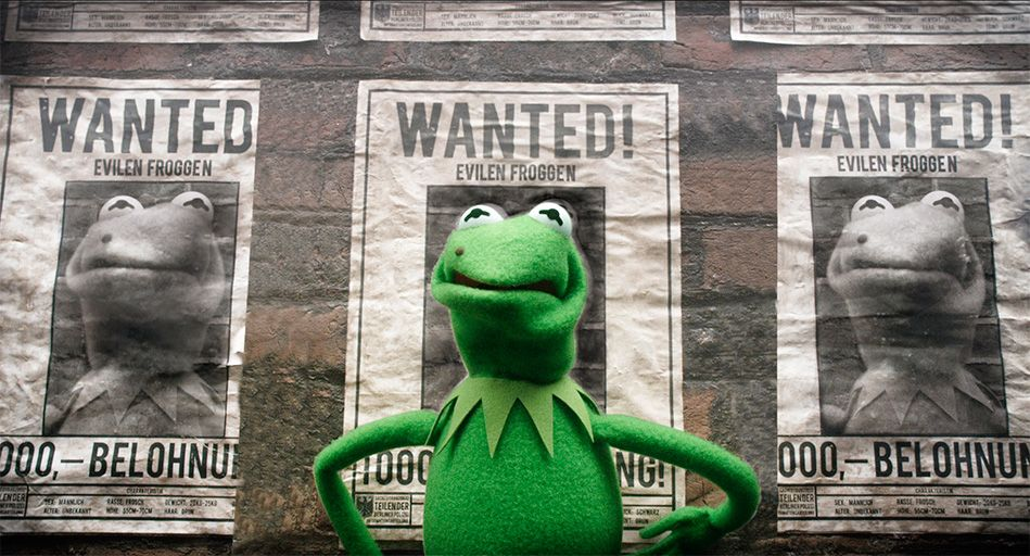 LOVE this. :: 5 Things Kermit the Frog Knows for Sure