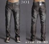 2012 Brand Fashion Men′s Jeans