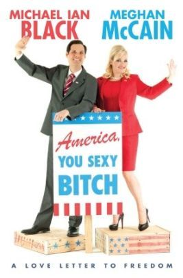 Comedian Michael Ian Black, a liberal atheist, and political writer Meghan McCain, a conservative Jesus-lover, teamed up and traveled across America in search of what this country is all about.