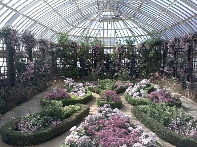 Phipps Conservatory Phipps conservatory, Plants, Greenhouse