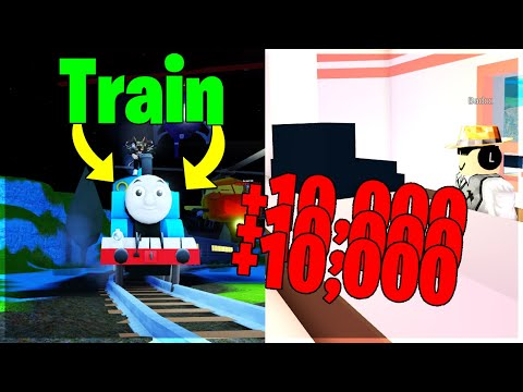 (21) UNLIMITED MONEY METHOD IN JAILBREAK ROBLOX (ROBLOX