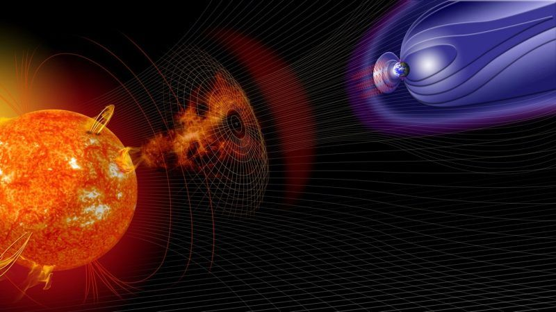 """$40 billion a day for solar super-storms 