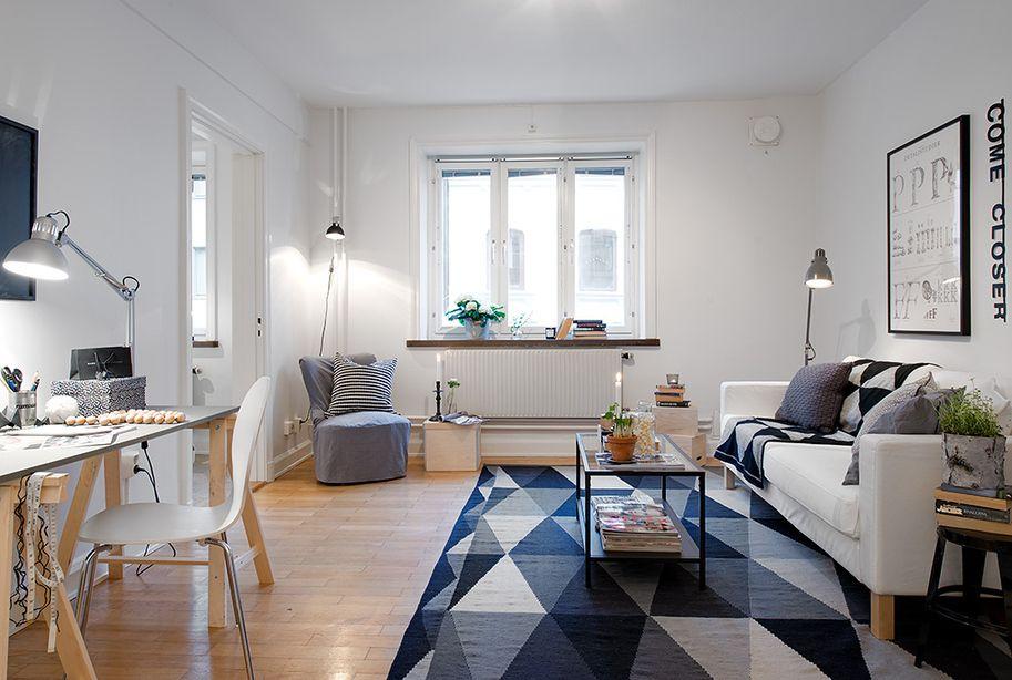 10 casas decoradas con Ikea que te sorprendern httpinies