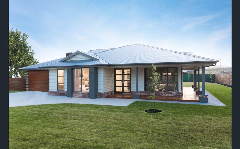 Moroak Home Design House Plan By Simonds Homes Simonds Homes House Design Bedroom House Plans
