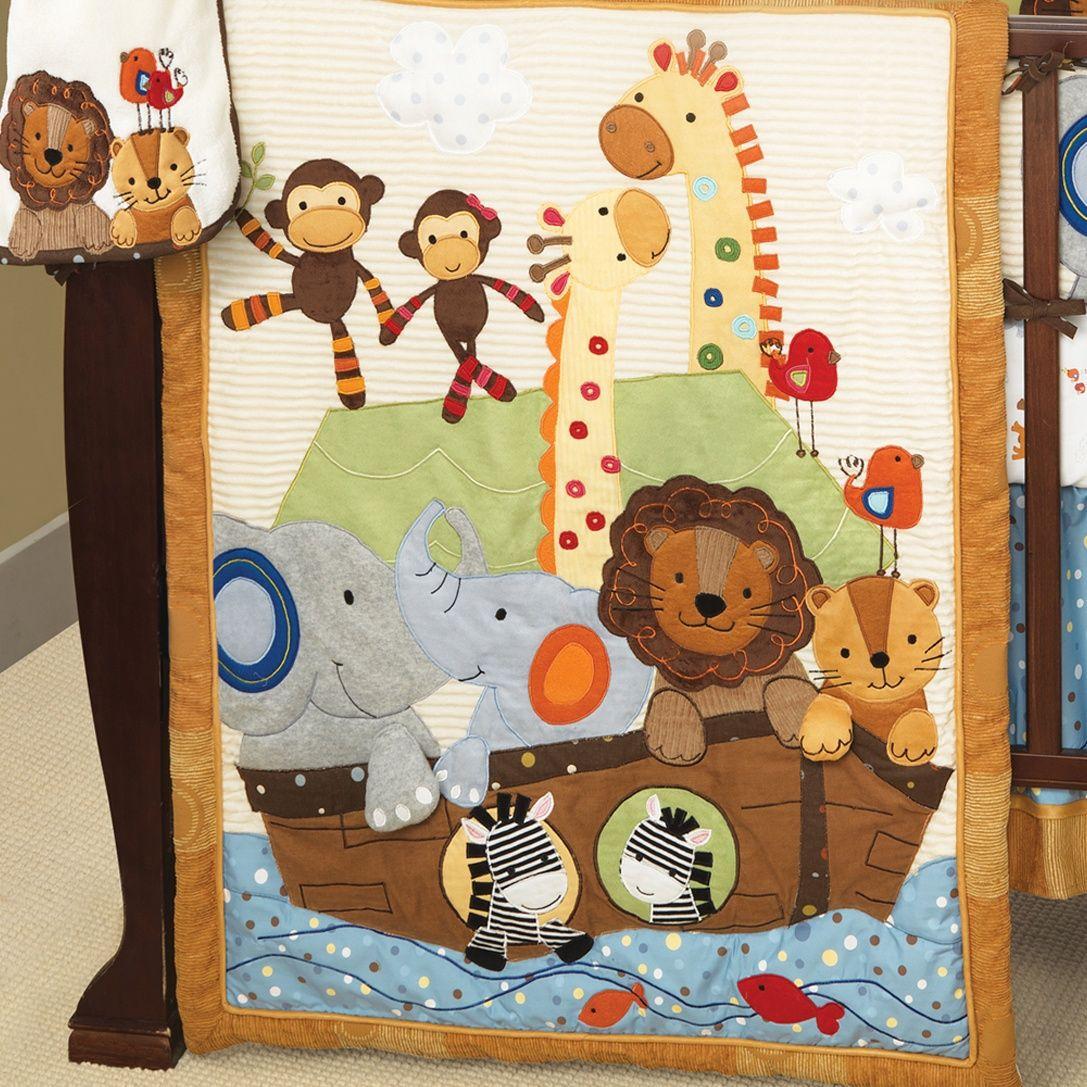 Baby Boy Bedding Sets Jungle Theme