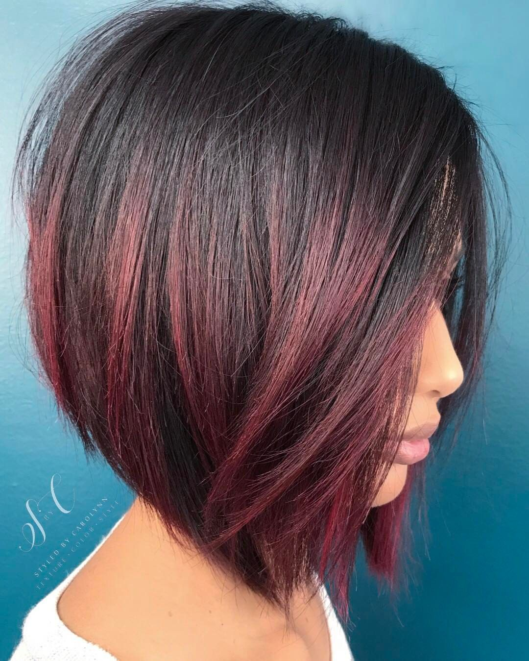 colorful hair styles pin by lombardo kendall on tips 2257 | 8361d659044b0ac7ddec2c2257fbad6a