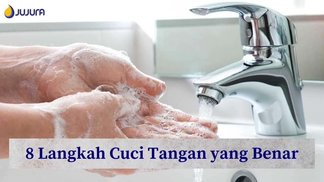 Video Tutorial Teknik Cuci Tangan Yang Benar Mencuci Tangan Gambar Sabun Cuci