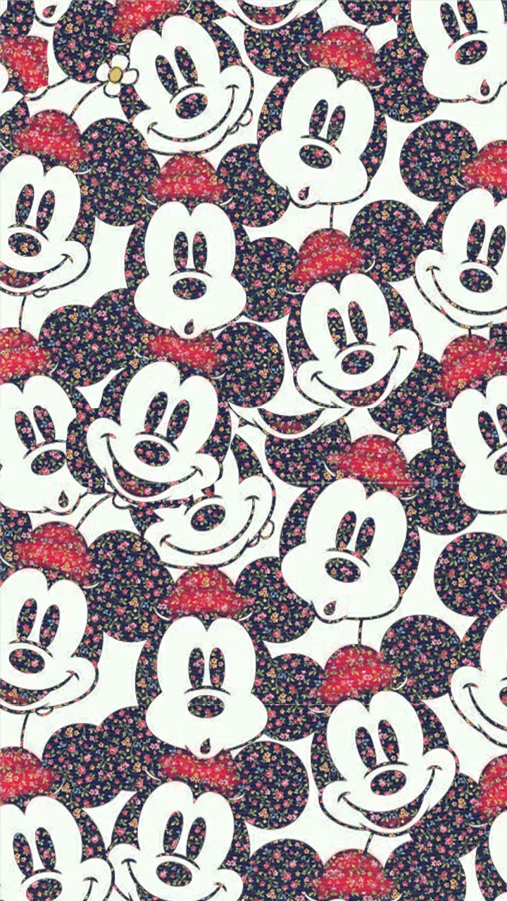 Phone Case Design Mickey Mouse Wallpaper Iphone Wallpaper