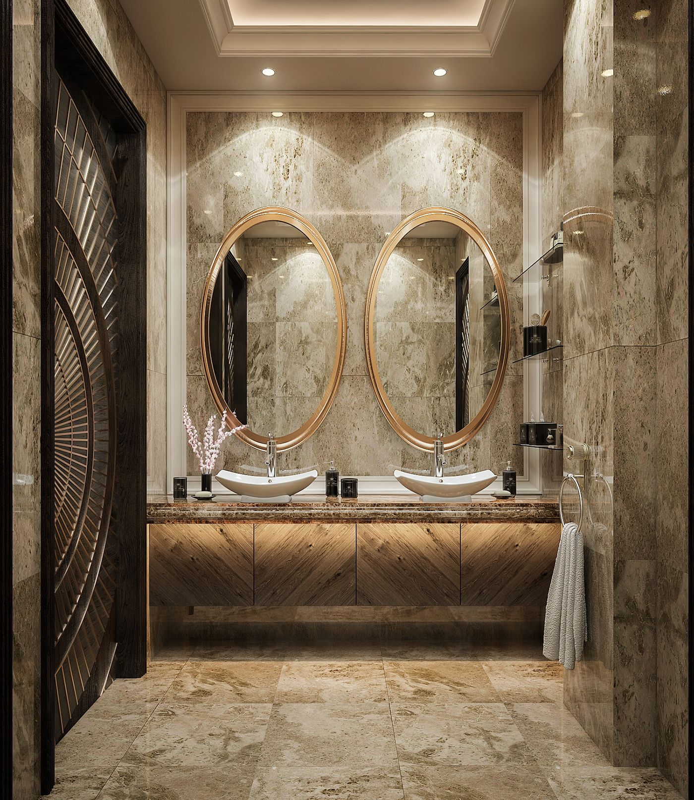 Pin On Bathroom Shower Design