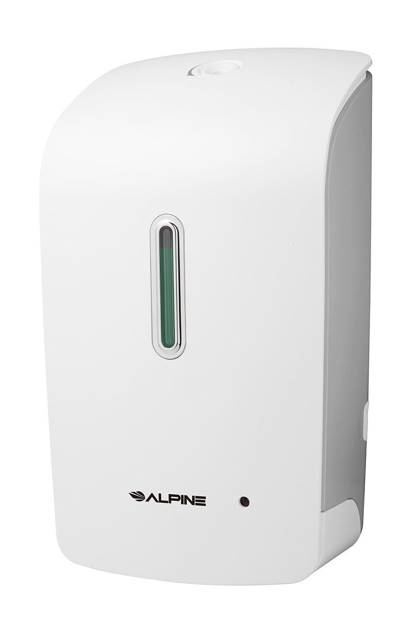 Automatic Wall Mounted Liquid Soap Dispenser Foam Soap Dispenser