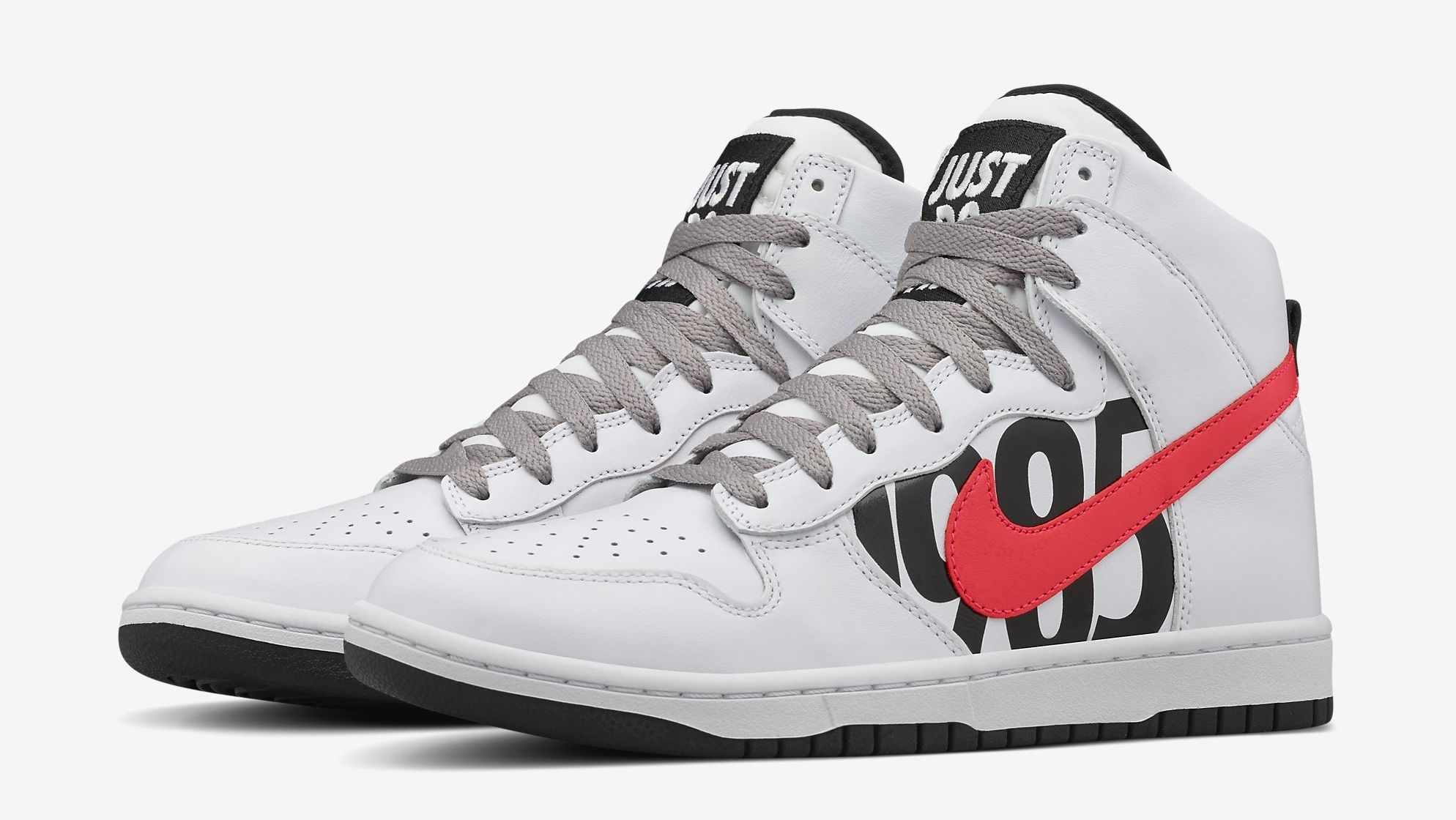 UNDFTD's Nike Dunk Is Finally Releasing