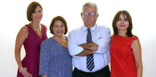 Vuelven a la pantalla chica exreporteros de Univision -...