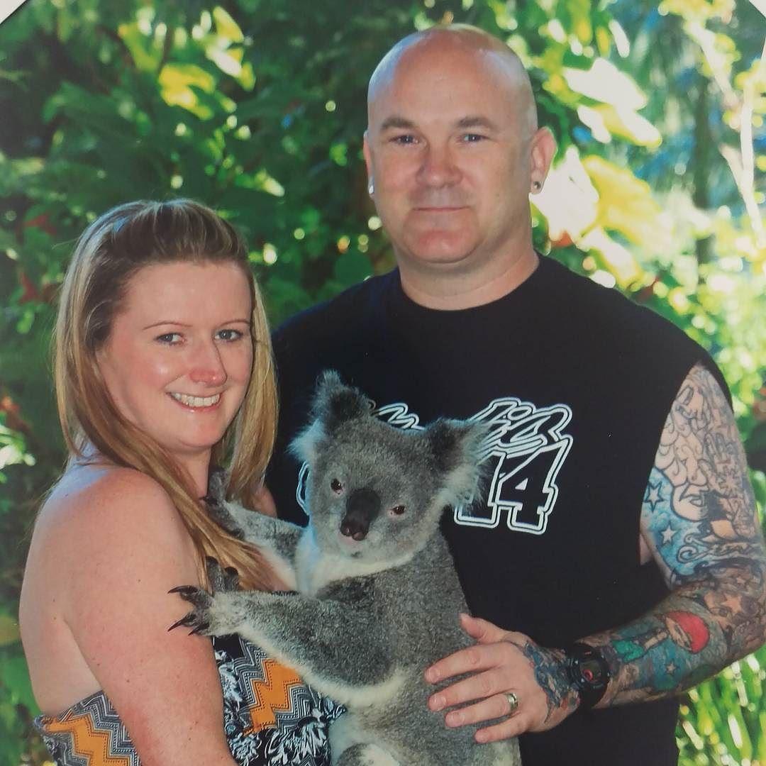 #Australia #koala #currumbinwildlifesanctuary one of the best days ever! by haychie2007 http://ift.tt/1X9mXhV
